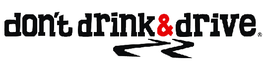 Dont drink & Drive logo